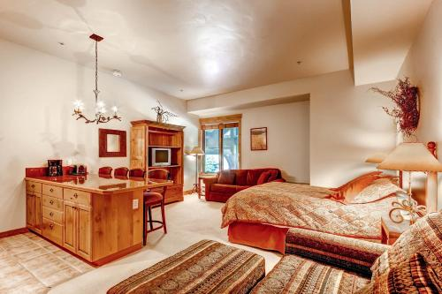 Room at Eagleridge Lodge & Townhomes by Wyndham Vacation Rentals.