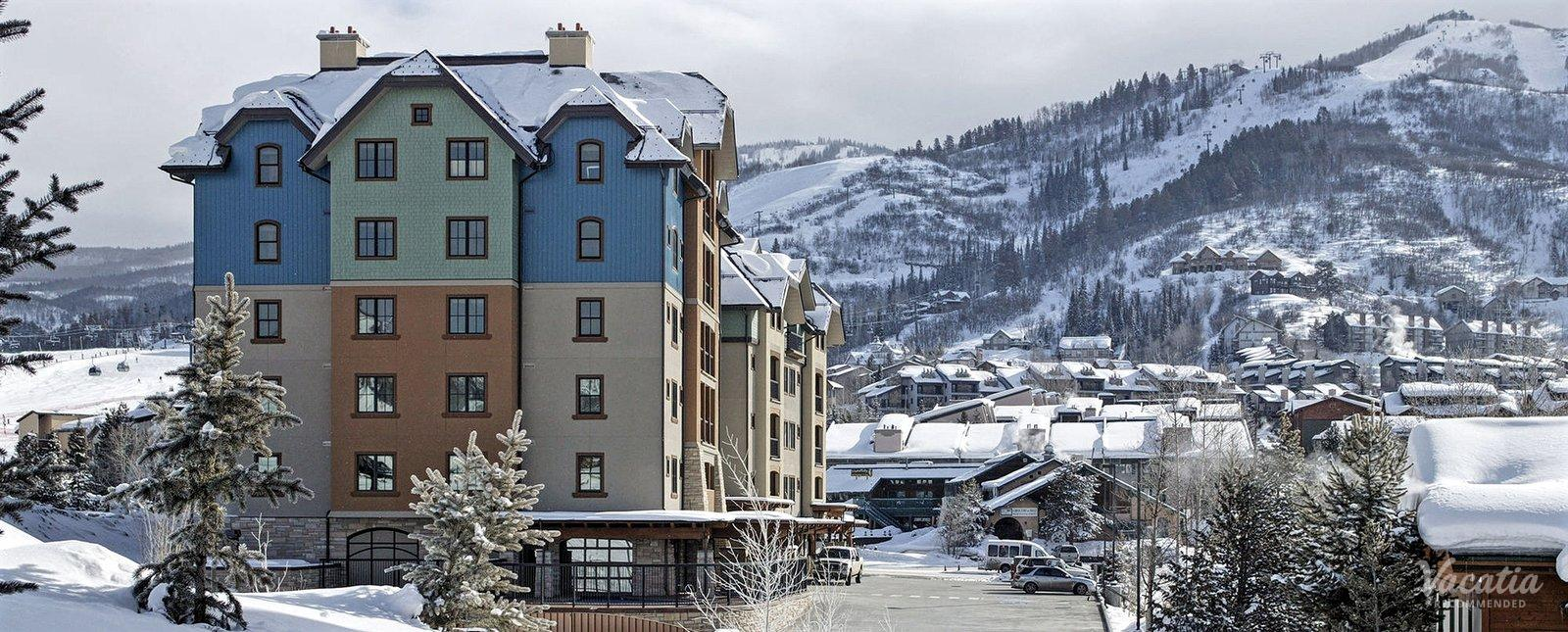 Highmark Steamboat Springs by Mountain Resorts.