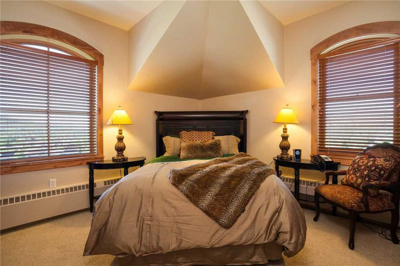 Room at Highmark Steamboat Springs by Mountain Resorts.