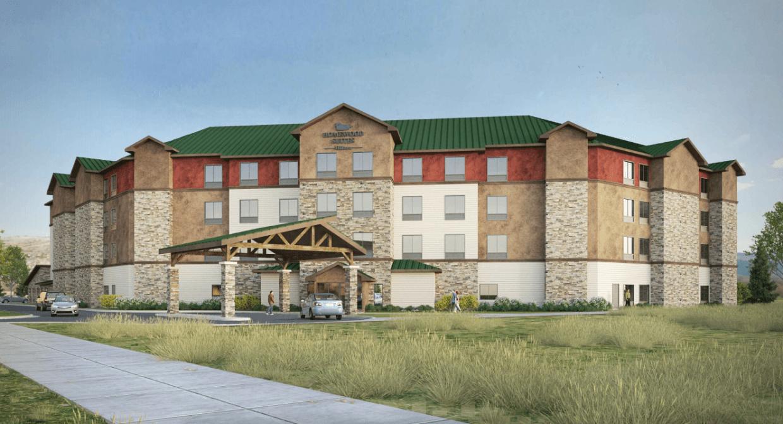 Homewood Suites by Hilton Steamboat Springs.