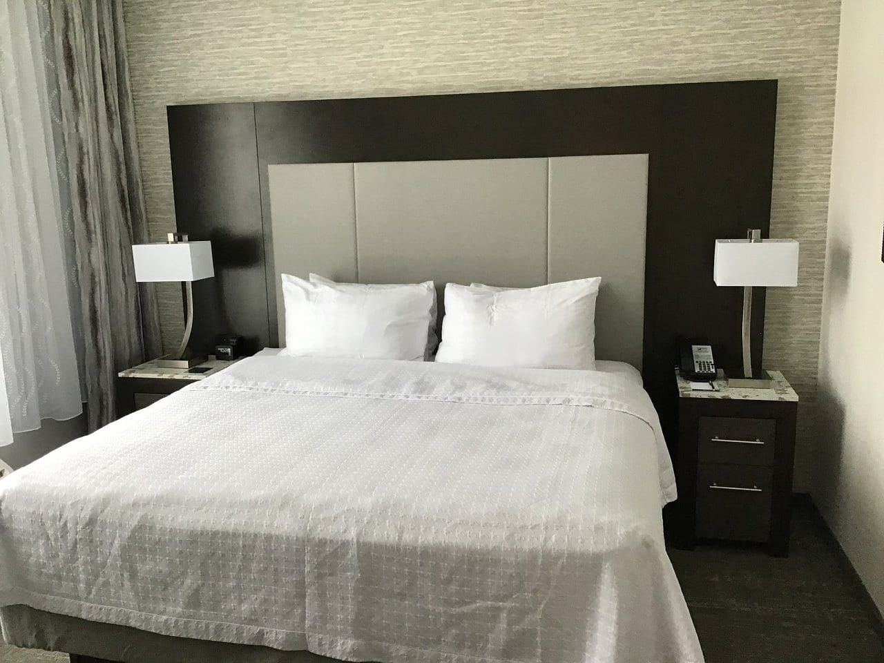 Room at Homewood Suites by Hilton Steamboat Springs.