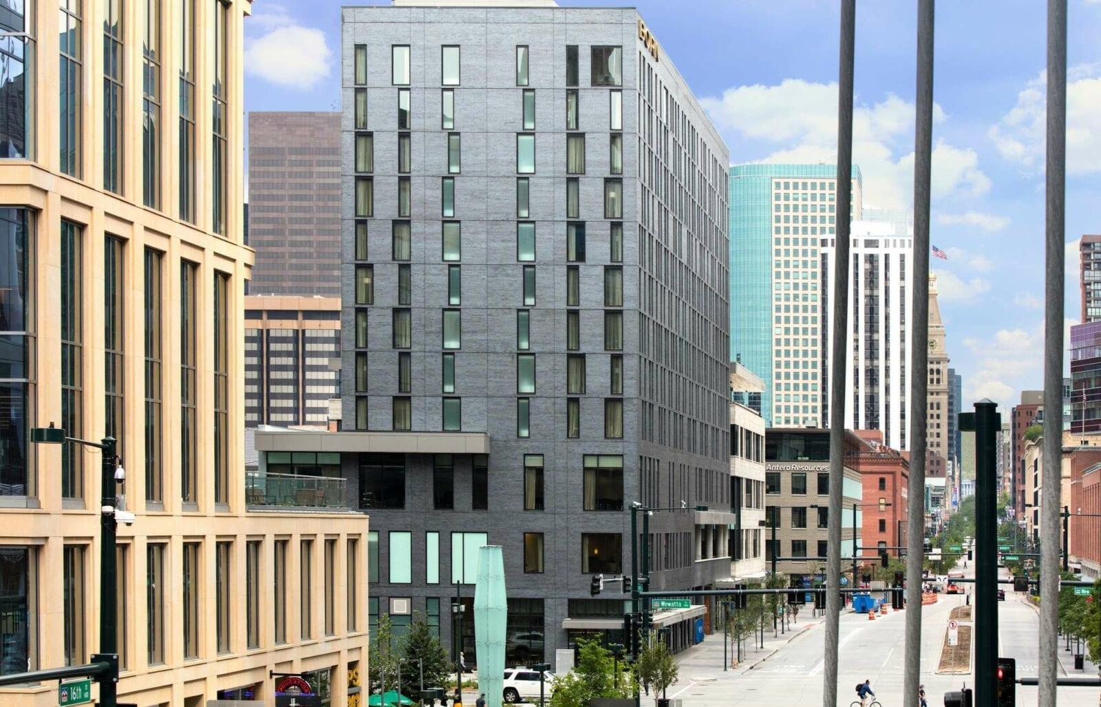 Kimpton Hotel Monaco Denver 4.