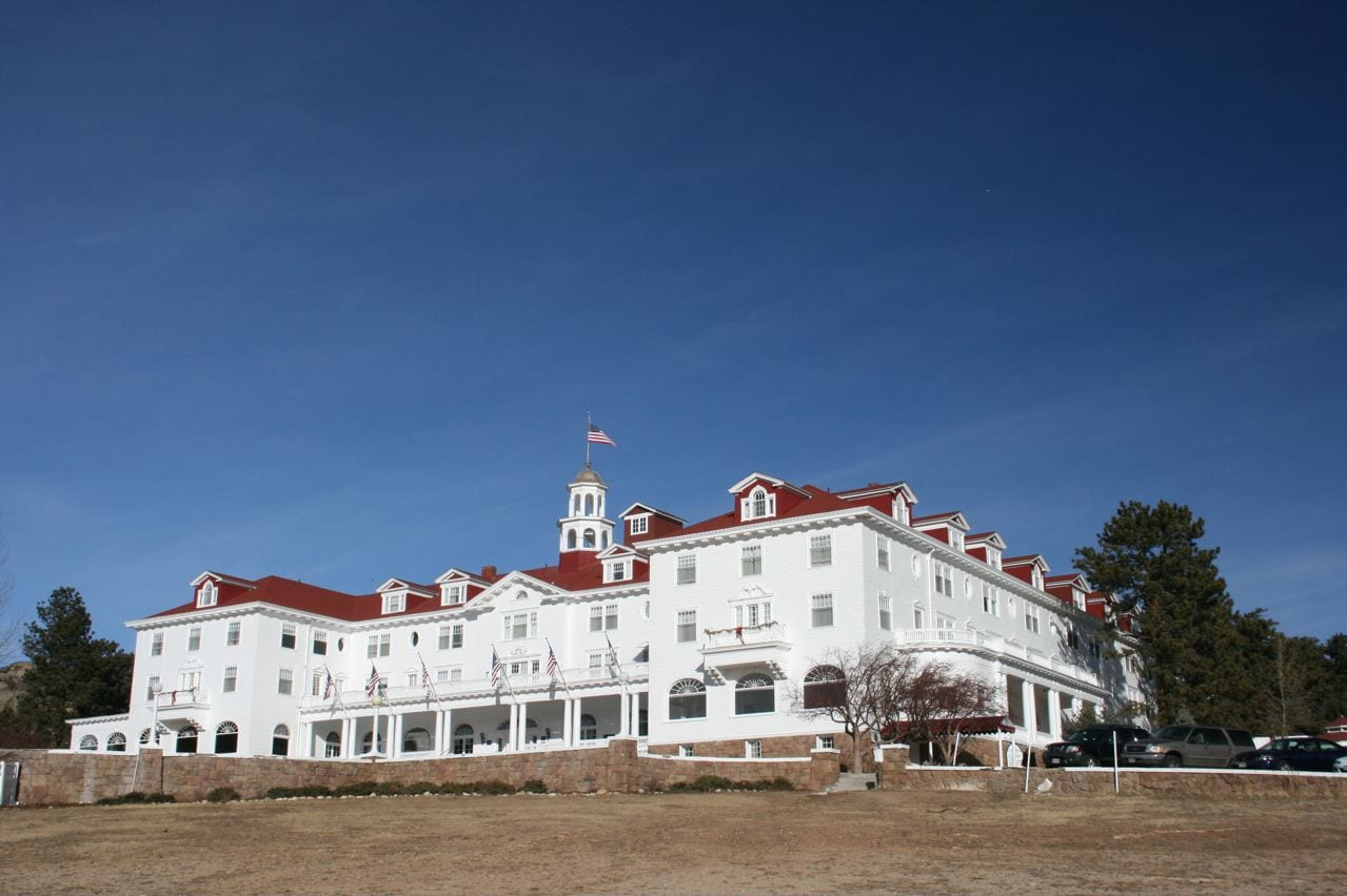 image of Stanley Hotel