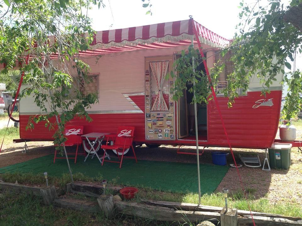 image of Starlight campground