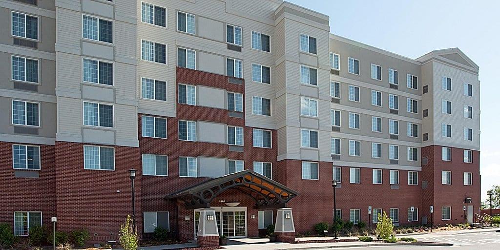 image of Staybridge Suites