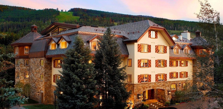Tivoli Lodge.