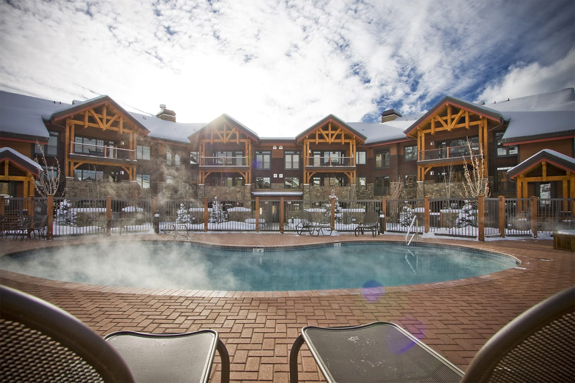 Trappeurs Crossing Resort & Spa - Platinum Collection.