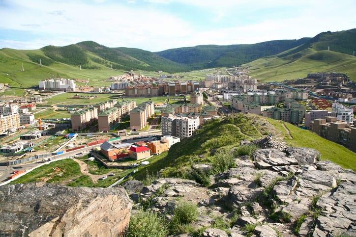 image of Ulaabaatar Mongolia