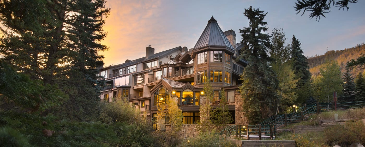 Vail Mountain Lodge & Spa By East West Hospitality.