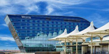 image of Westin Hotel in Denver