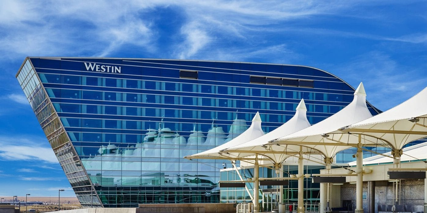 image of Westin Hotel in Denver