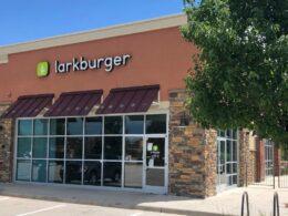 Larkburger Colorado