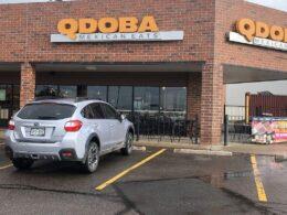 Qdoba Mexican Eats Denver CO
