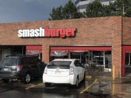 Colorado Restaurant Smash Burger Denver