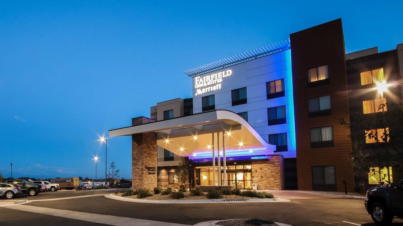 Fairfield Inn & Suites by Marriott Denver Northeast/Brighton Brighton