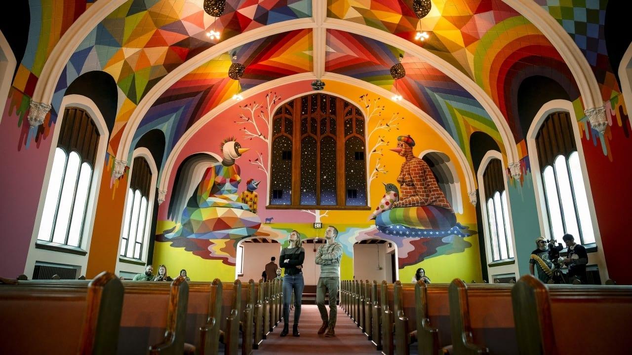Unique Denver International Church of Cannabis