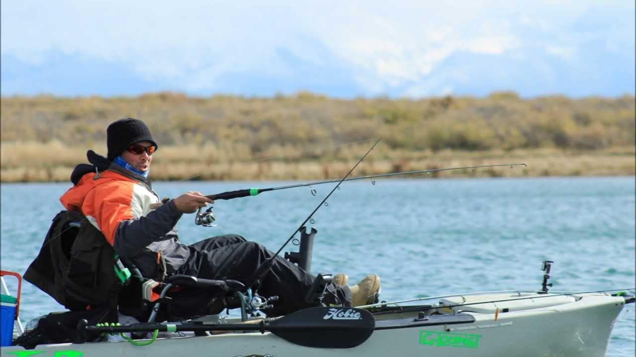 North Delaney Butte Lake Fishing Boat
