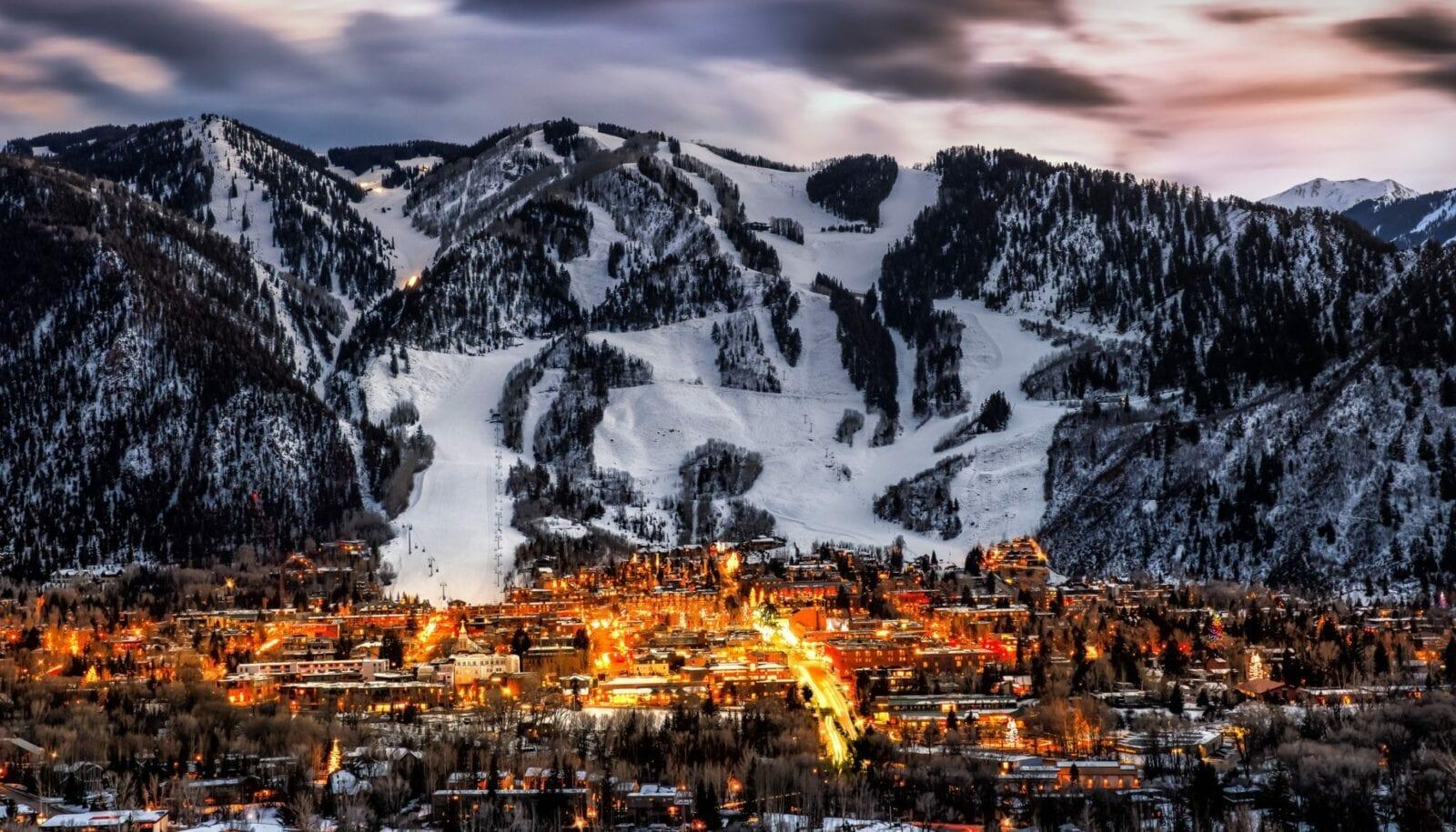 image of Aspen Colorado