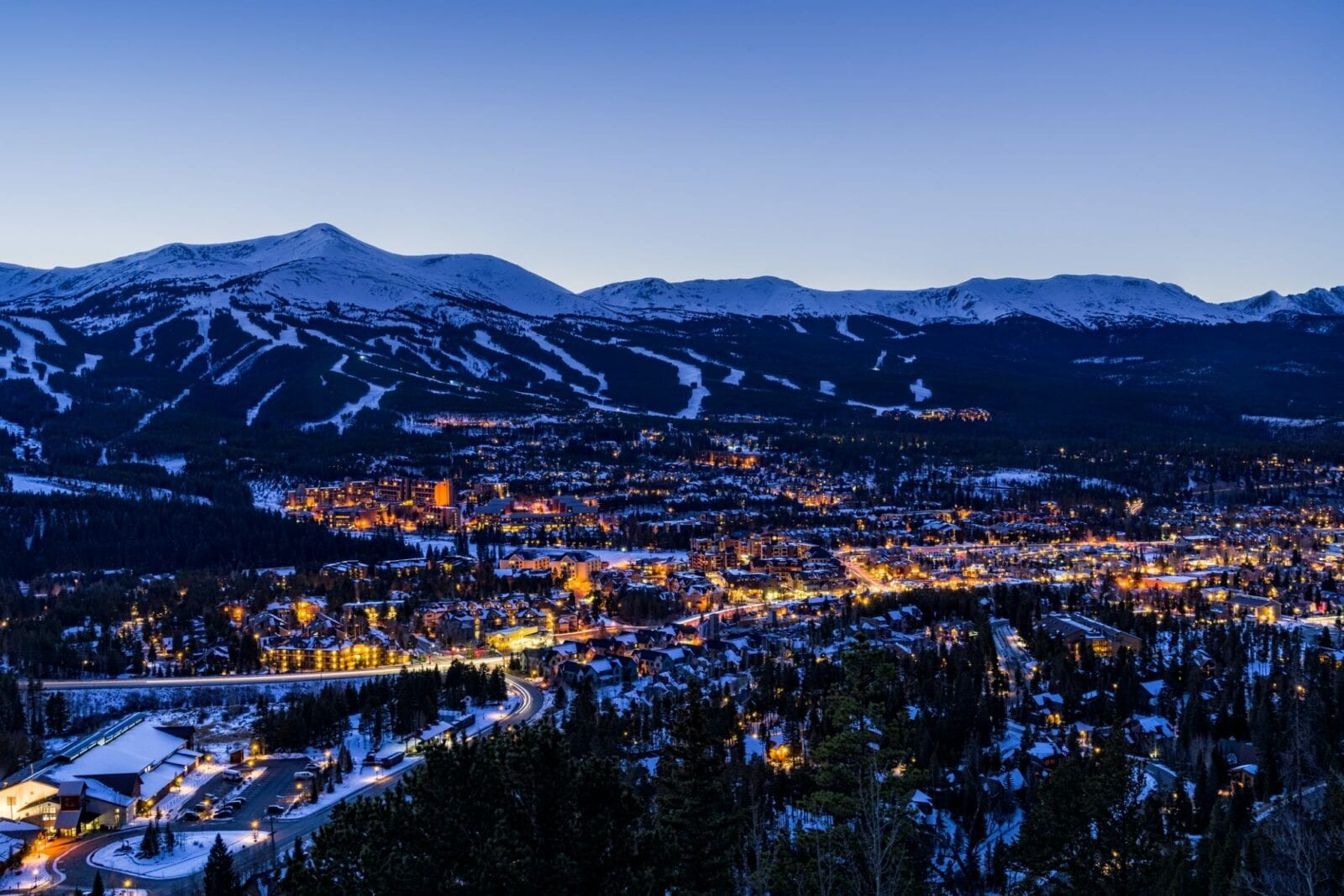 image of Breckenridge