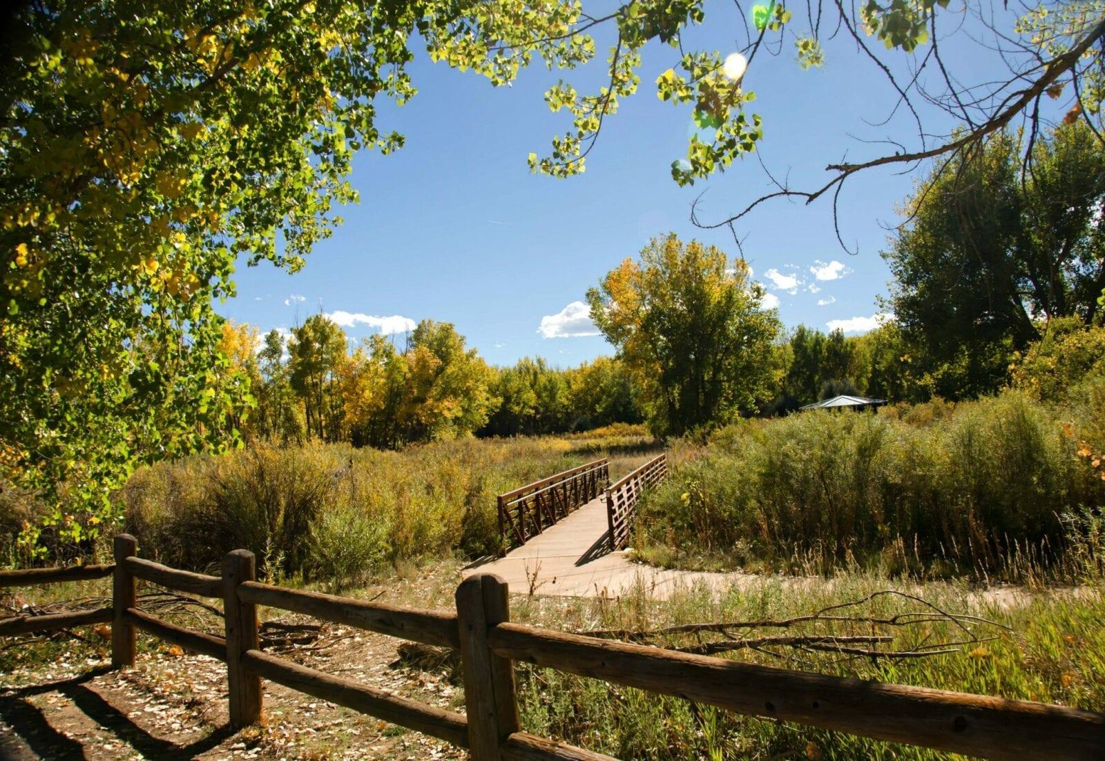 Cherry Creek State Park