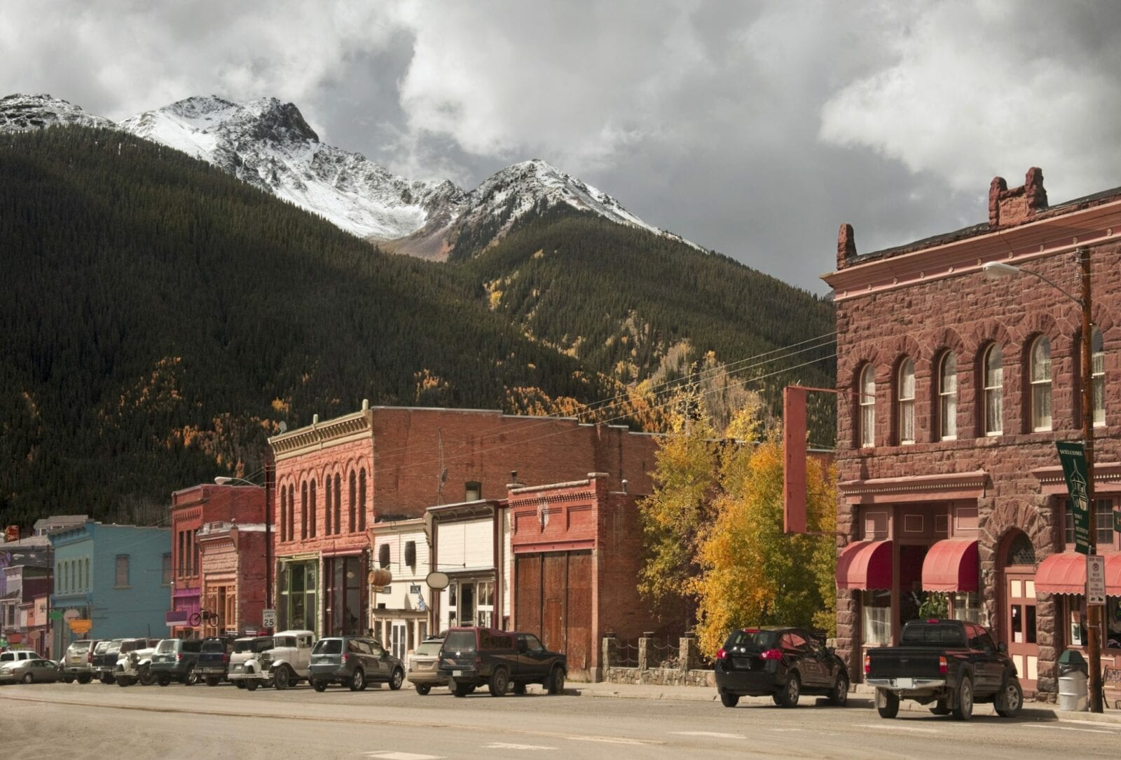 image of Silverton Colorado