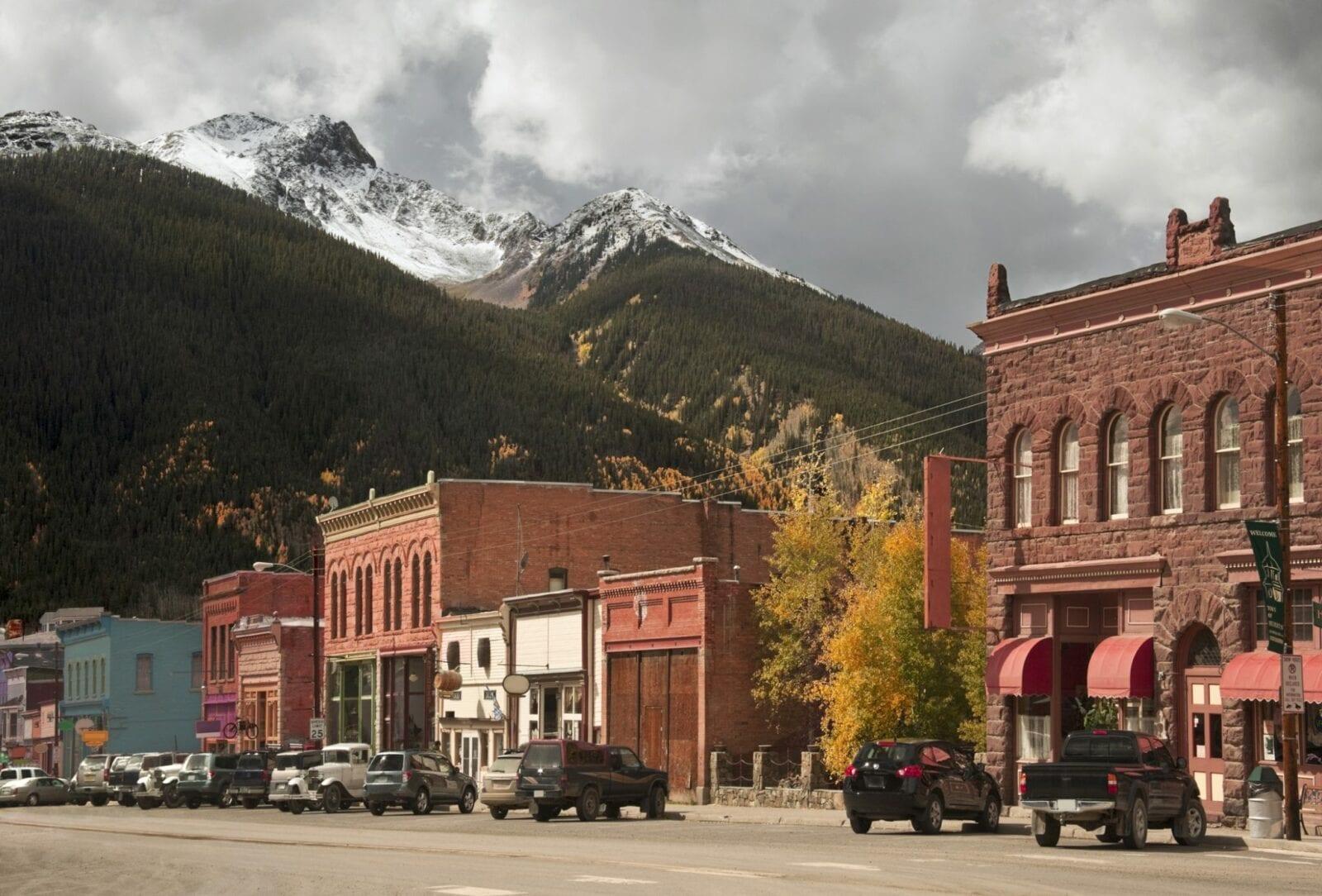 image of Silverton Colorado