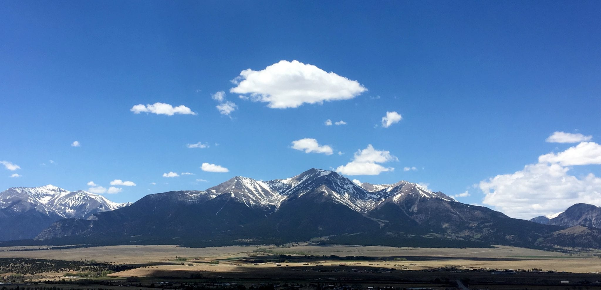 Can T Miss Colorado Mountains Famous And Iconic Mountain