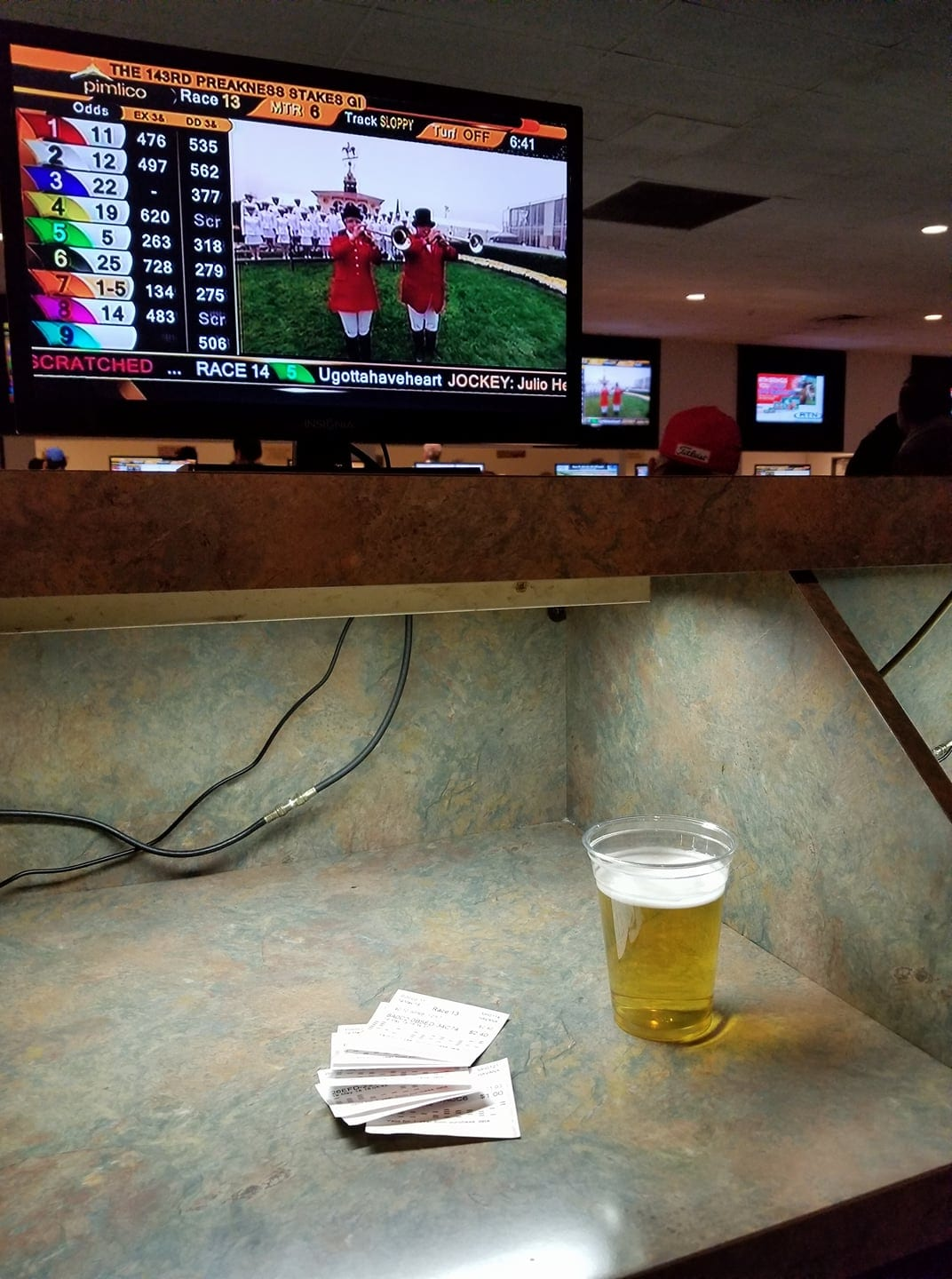Colorado Horse Racing Havana Park Off Track Betting Aurora CO
