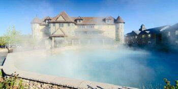 Colorado Hot Springs Loop The Springs Resort Pagosa Springs