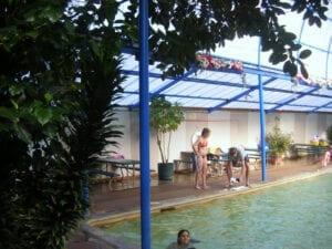 Indian Hot Springs Indoor Pool Idaho Springs Colorado