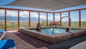 Joyful JourneyHot Springs Pool Moffat Colorado