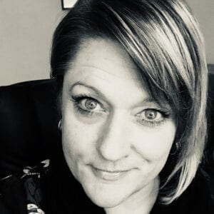 Nicole Duxbury