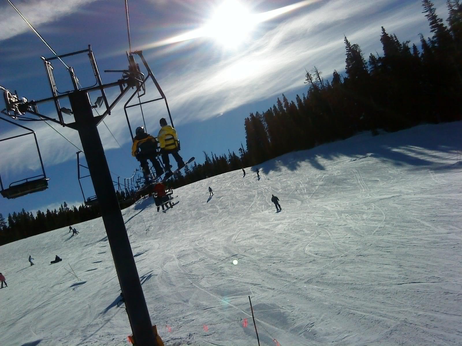 Eldora Ski Resort, Colorado