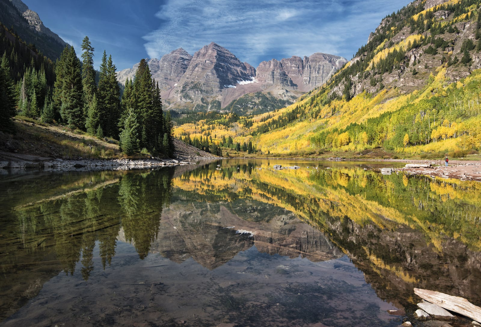 Maroon Bells CO