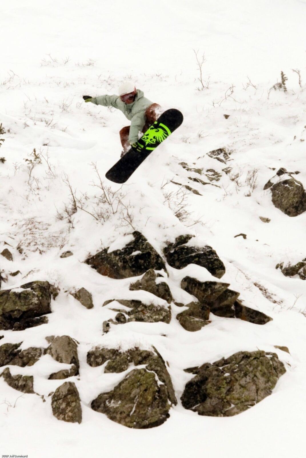 Wolf Creek Ski Area, Colorado