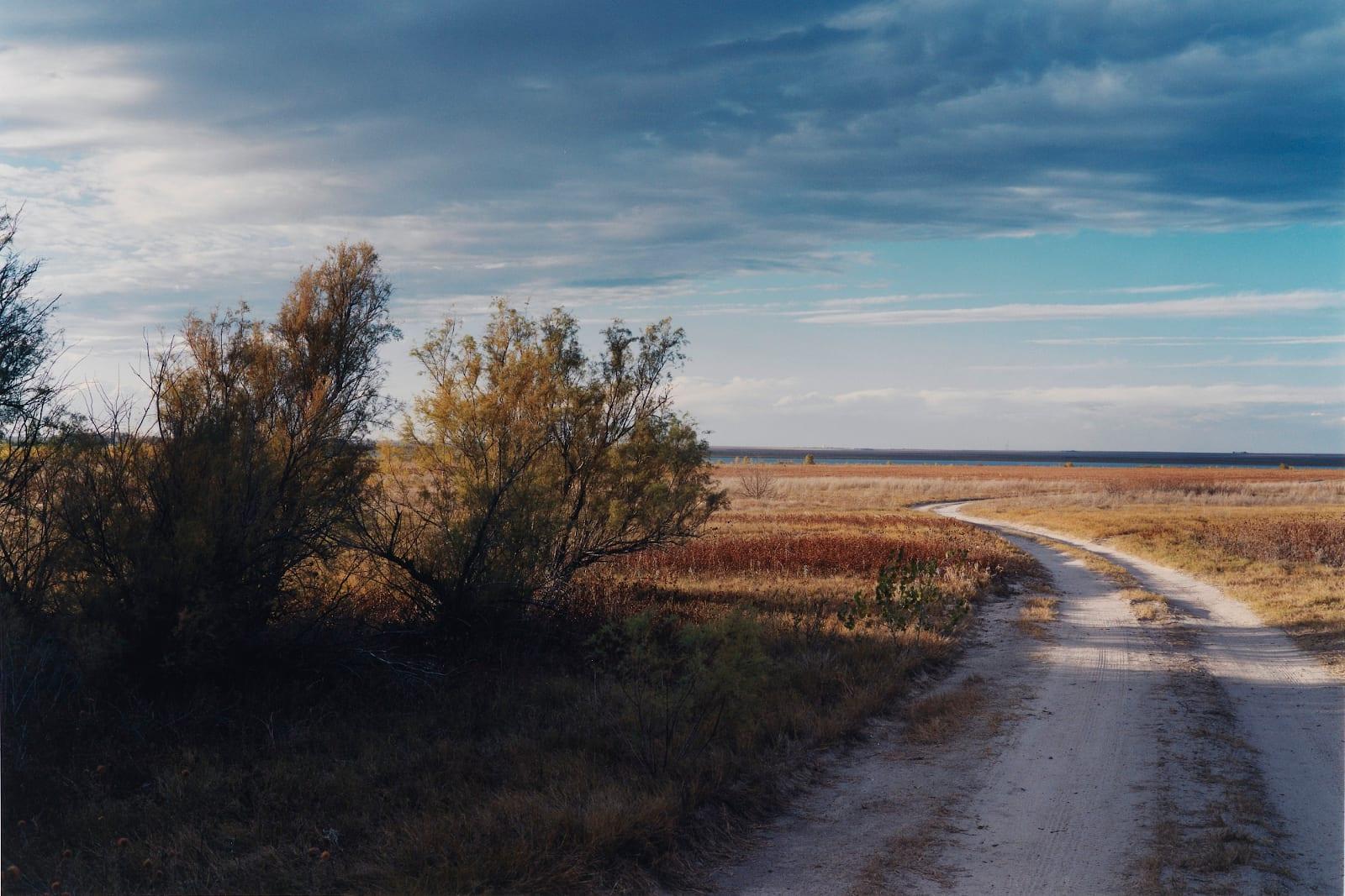 Nee Noshe Reservoir Kiowa County Colorado