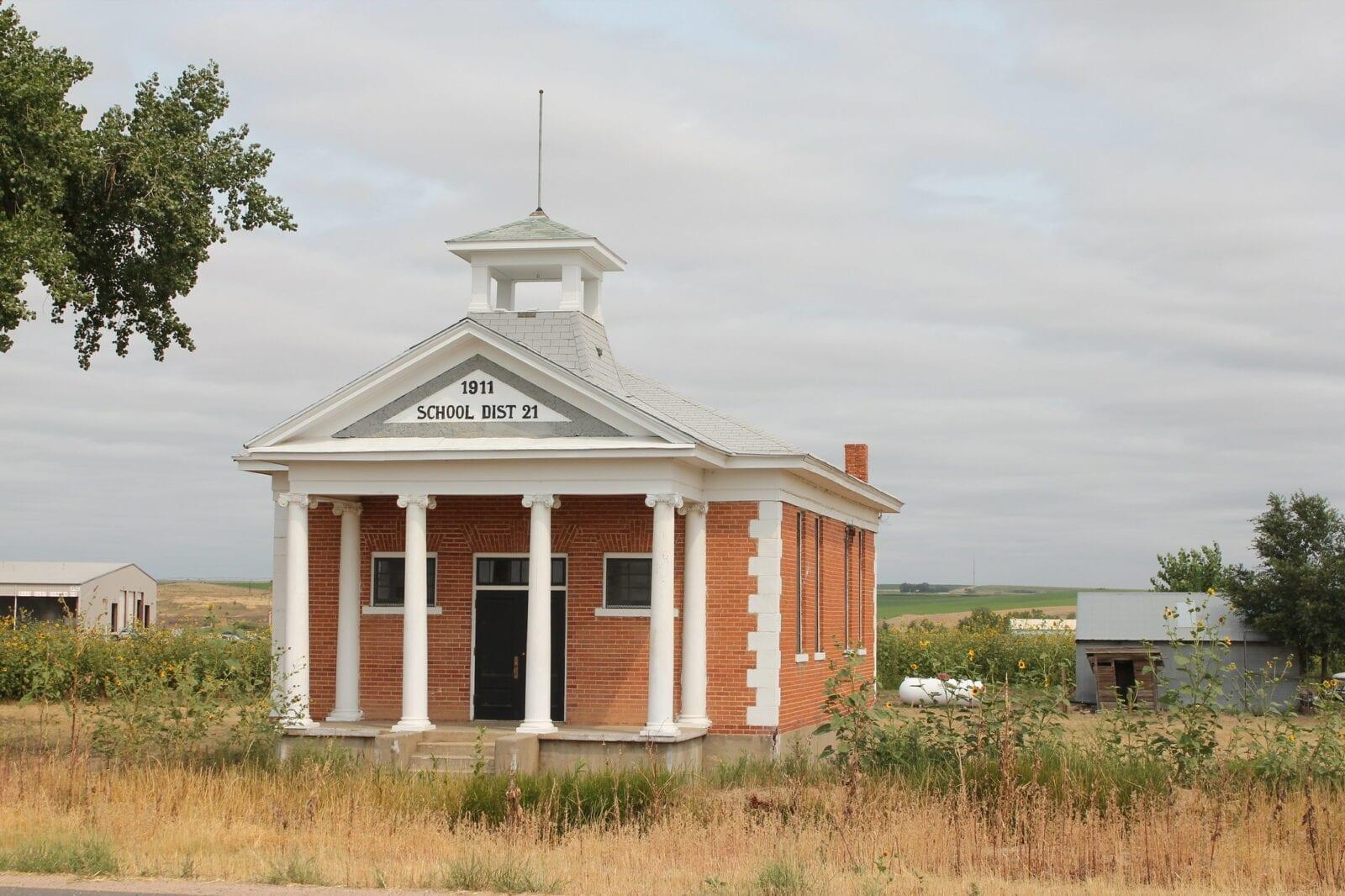 image of Daniels School