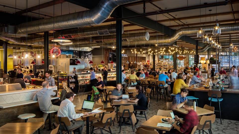 image of Denver Central Market