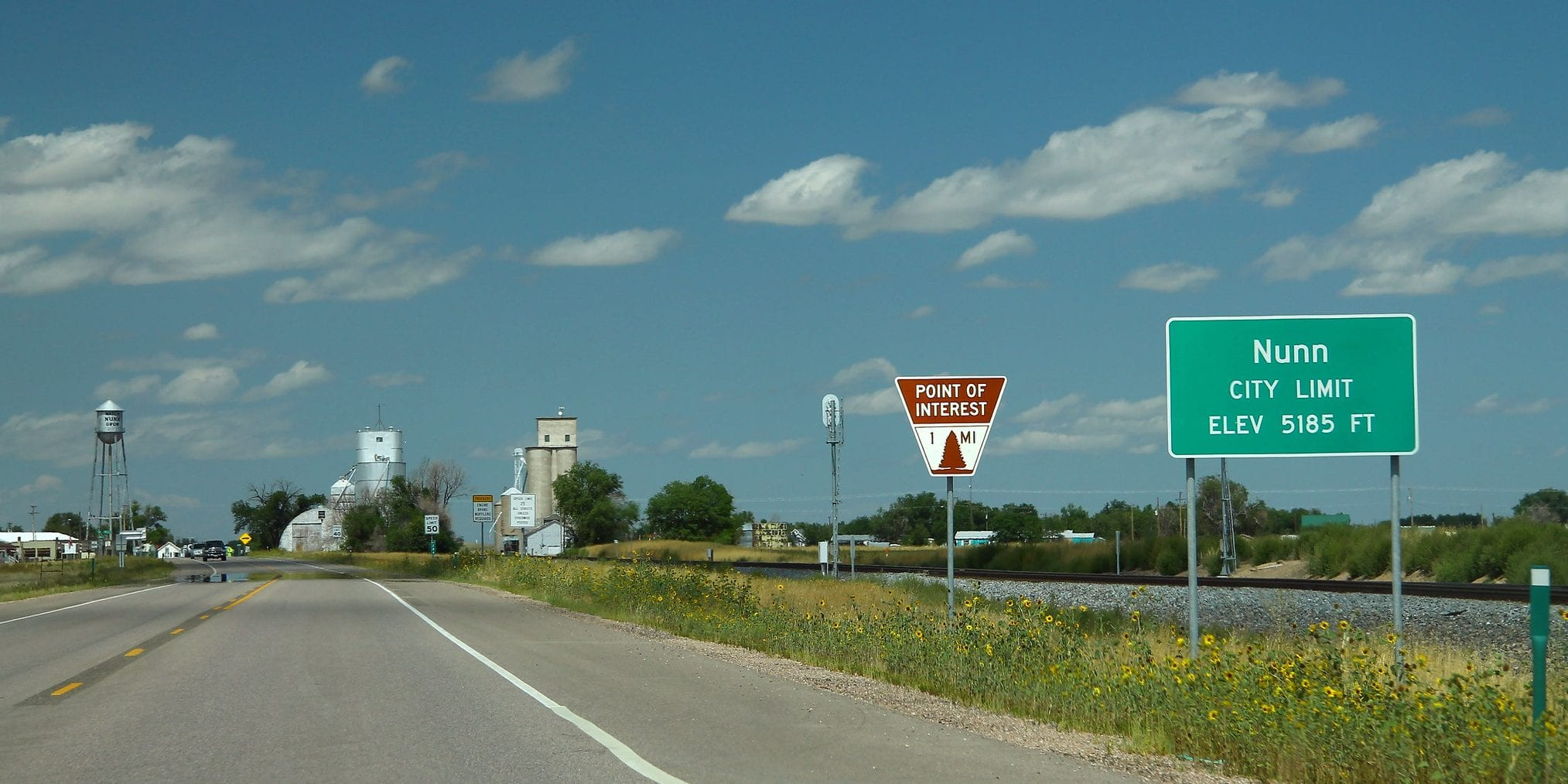 image of nunn colorado