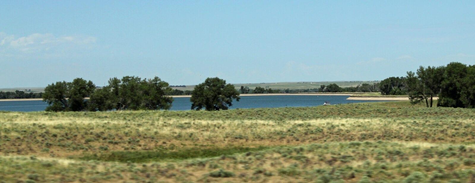 image of Prewitt Reservoir