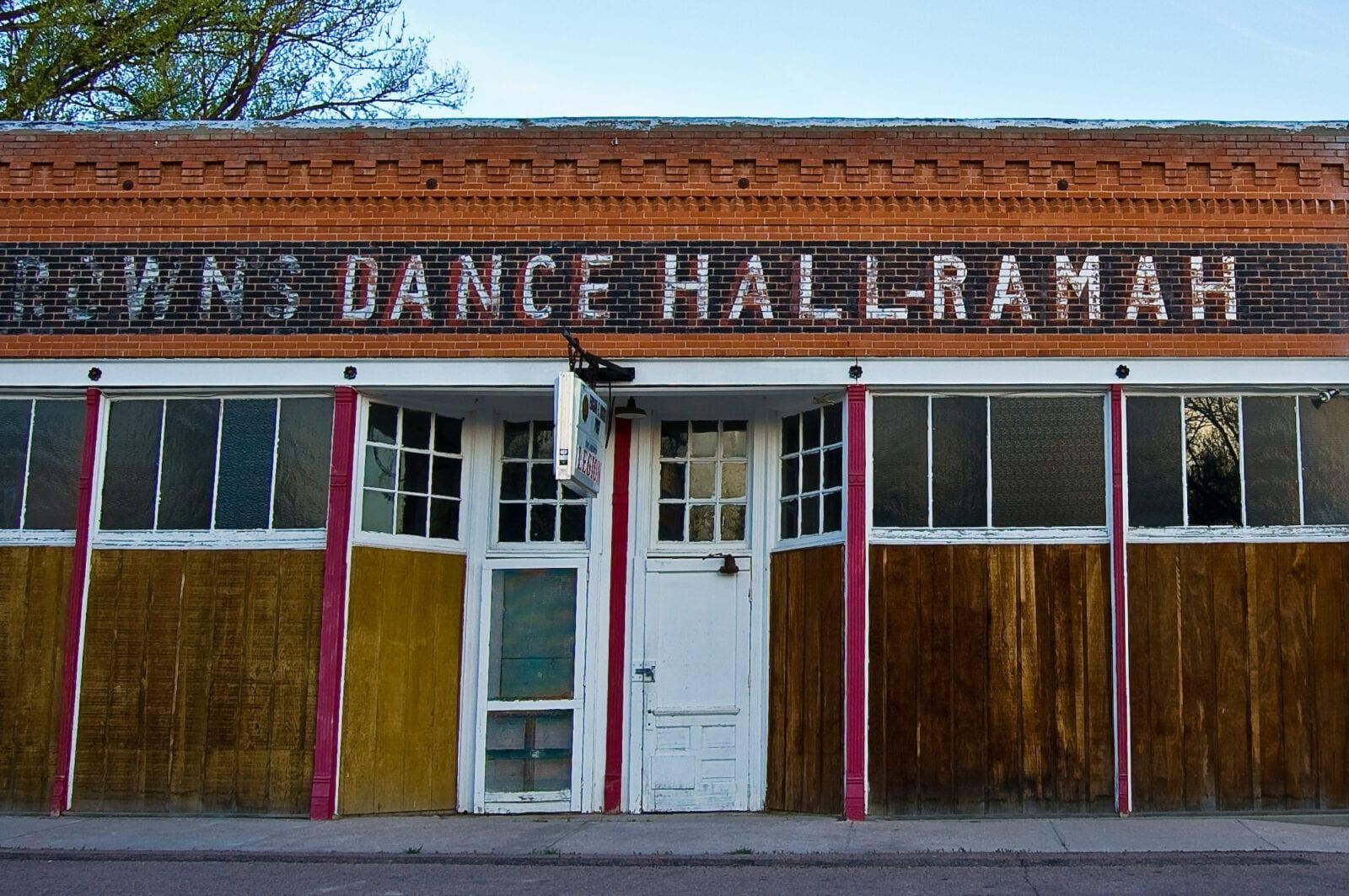 image of Ramah Dance Hall