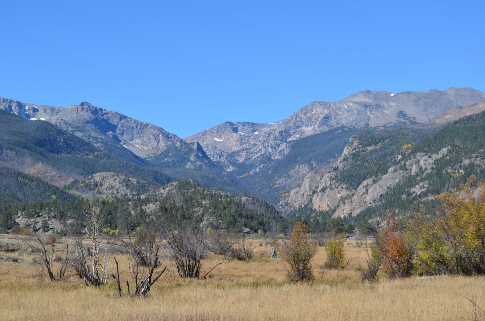 image of rocky mountain national park