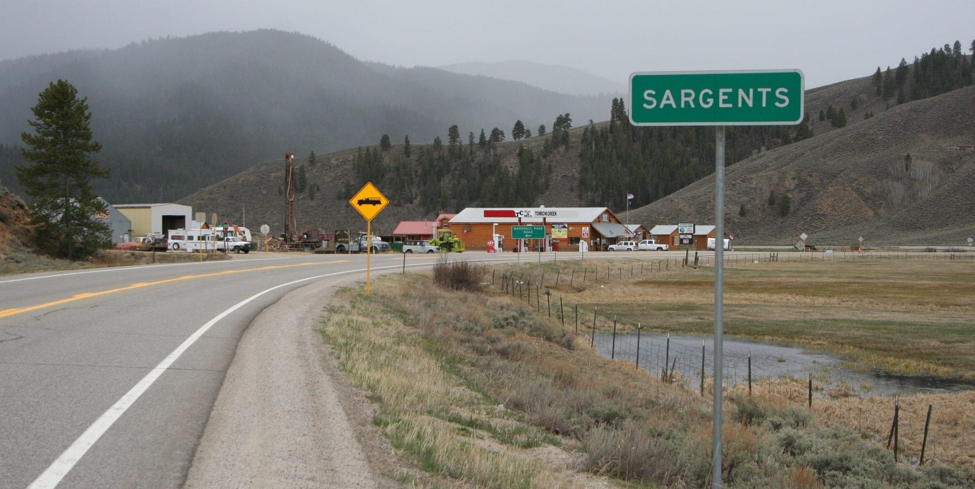 image of sargents colorado