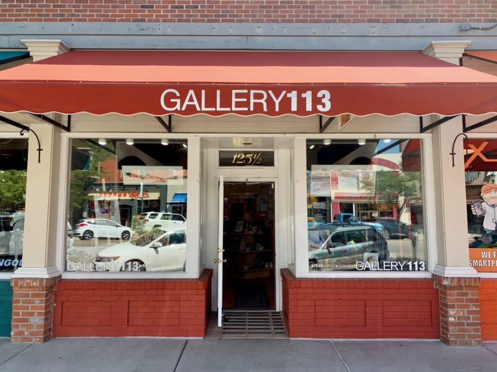 Gallery 113 Colorado Springs