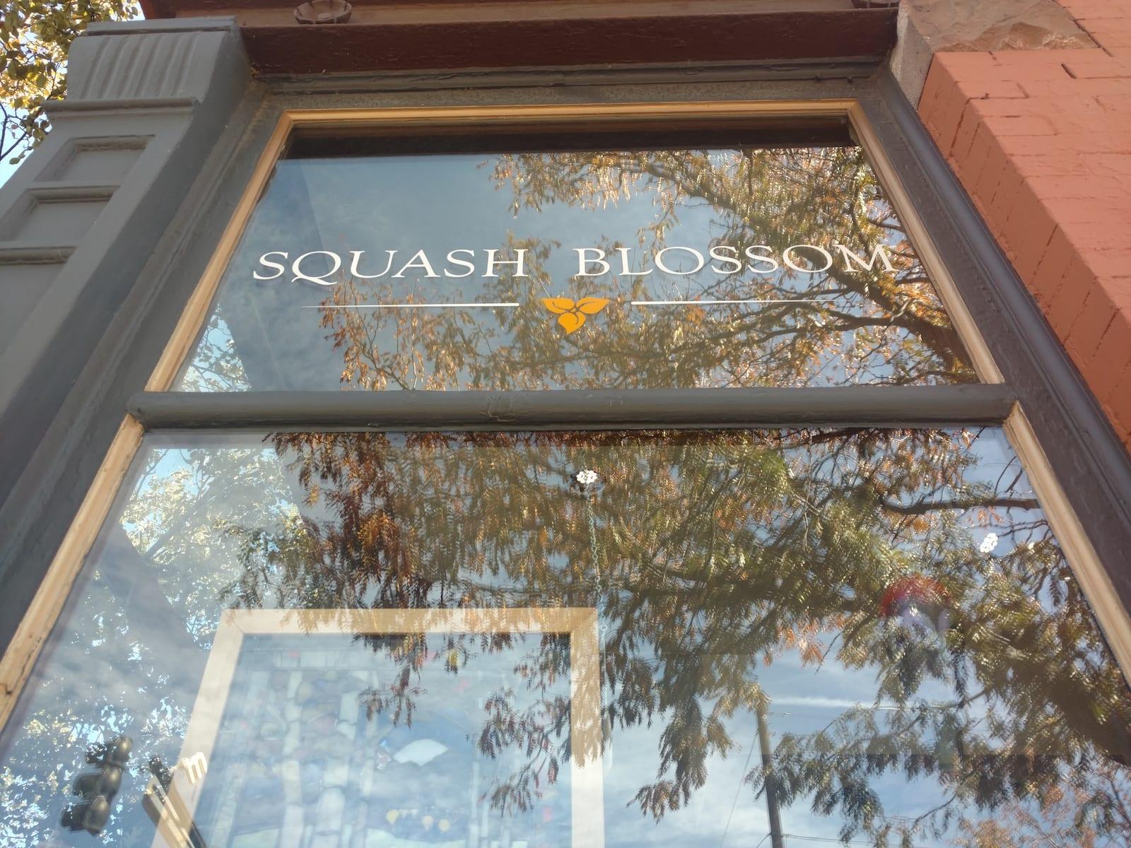 Squash Blossom Old Colorado City ArtWalk