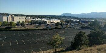 Chapel Hills Mall Colorado Springs