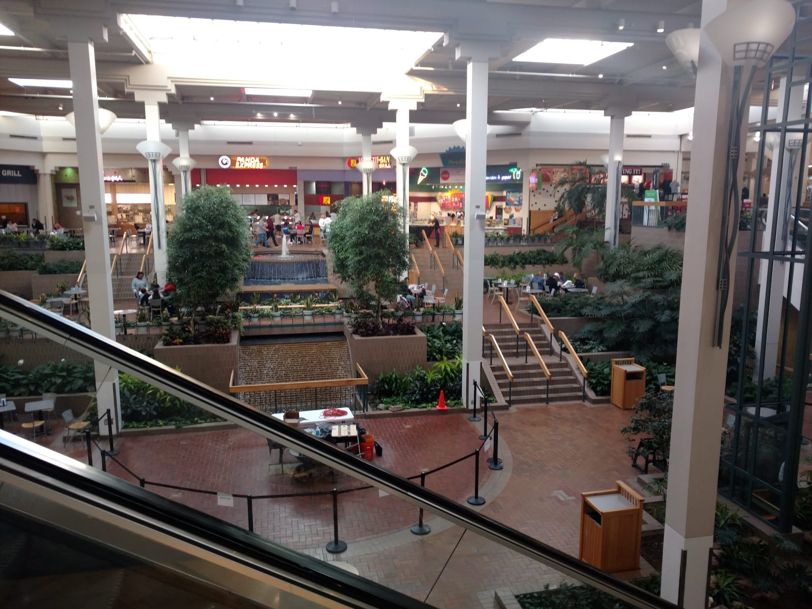 Citadel Mall Colorado Springs