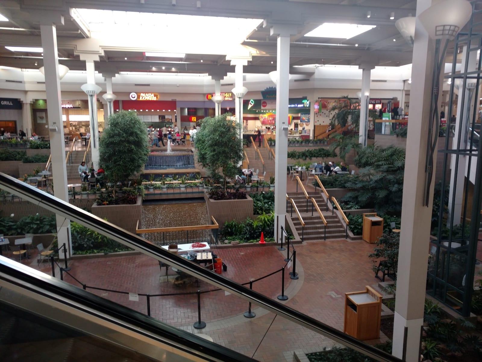 Citadel Mall Colorado Springs
