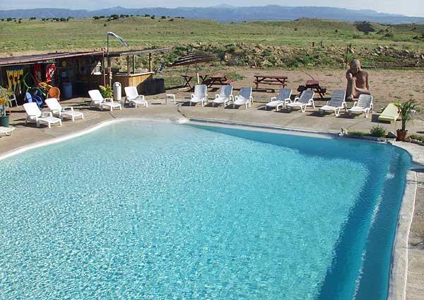 Desert Reef Hot Springs Florence CO