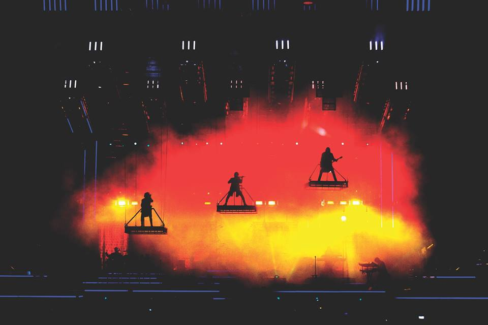 image of trans siberian orchestra